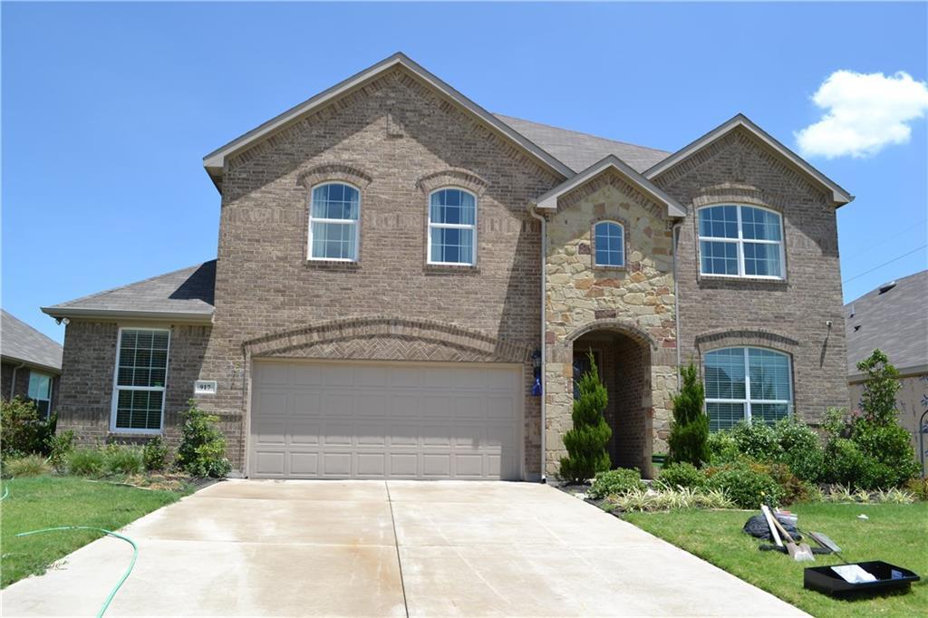 917 Swan Ridge Drive, Sherman, TX 75092