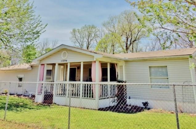 17898 Grant Drive, Choctaw, OK 73020