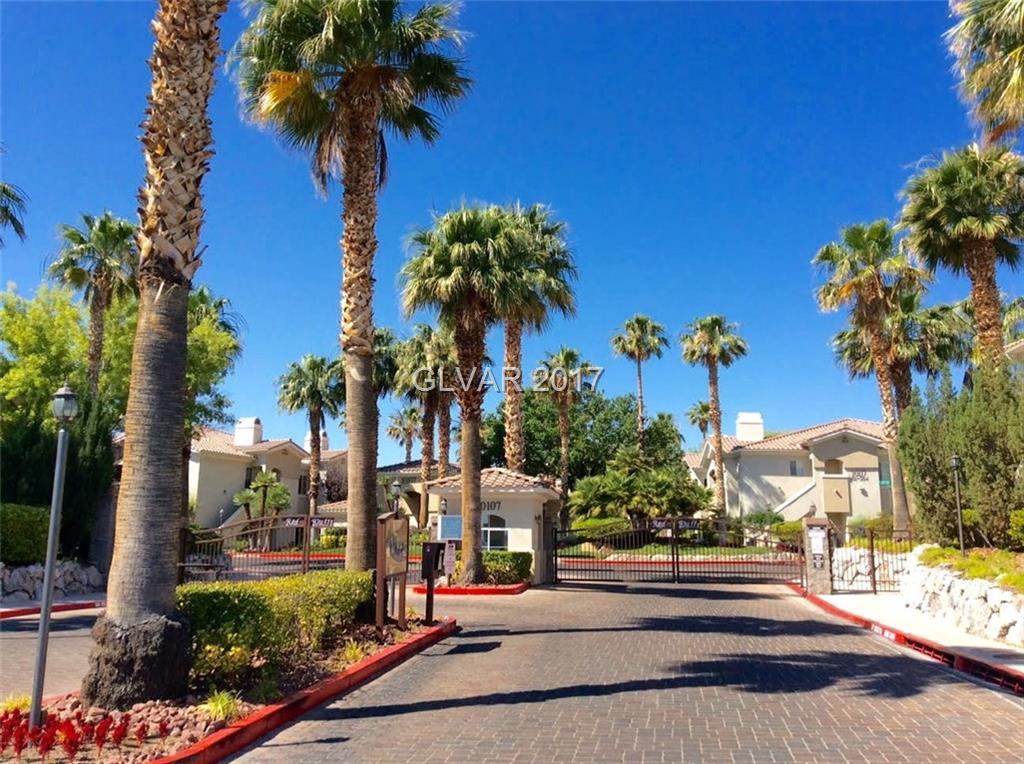 1521 RUBY CLIFFS Lane 103, Las Vegas, NV 89144