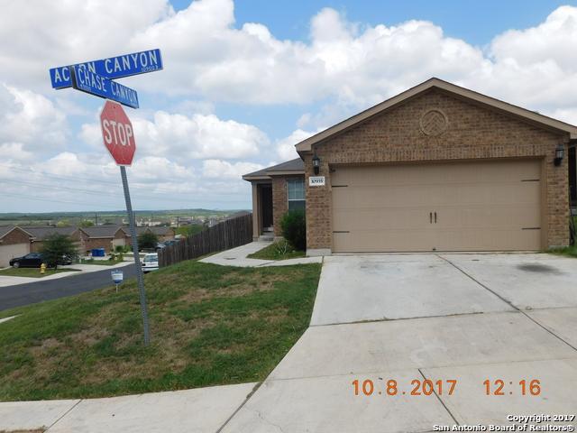 10935 Acorn Canyon, San Antonio, TX 78252