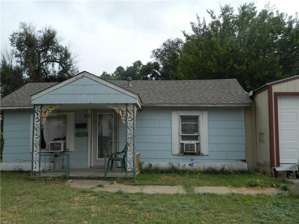 1436 SW 23rd, Oklahoma City, OK 73108