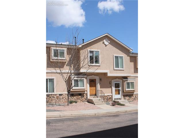 1431 Madison Ridge Heights C, Colorado Springs, CO 80904