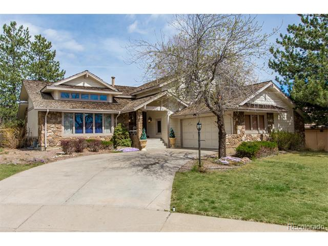 1916 S Queen Drive, Lakewood, CO 80227