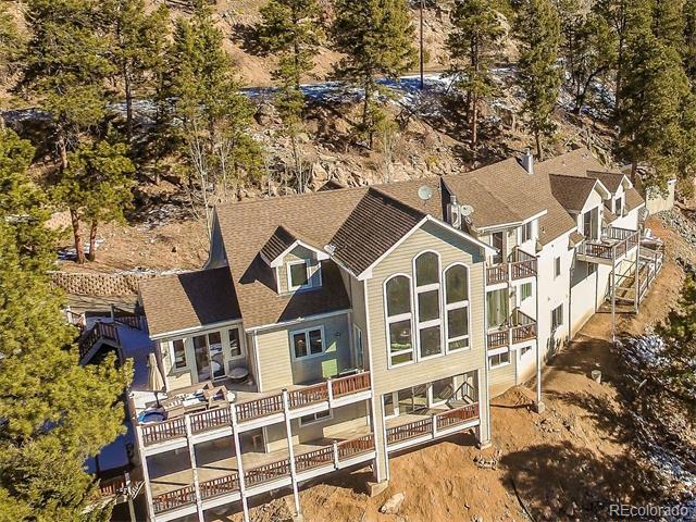 12821 Callae Drive, Conifer, CO 80433