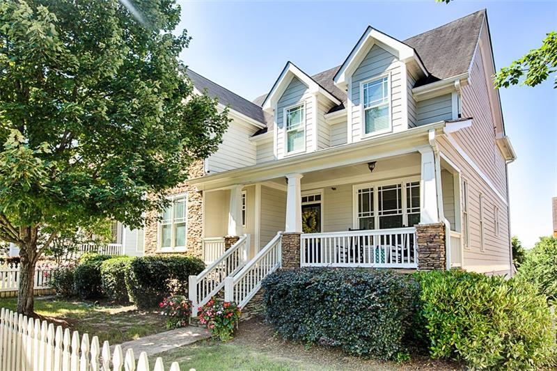 1878 NW Perry Boulevard, Atlanta, GA 30318