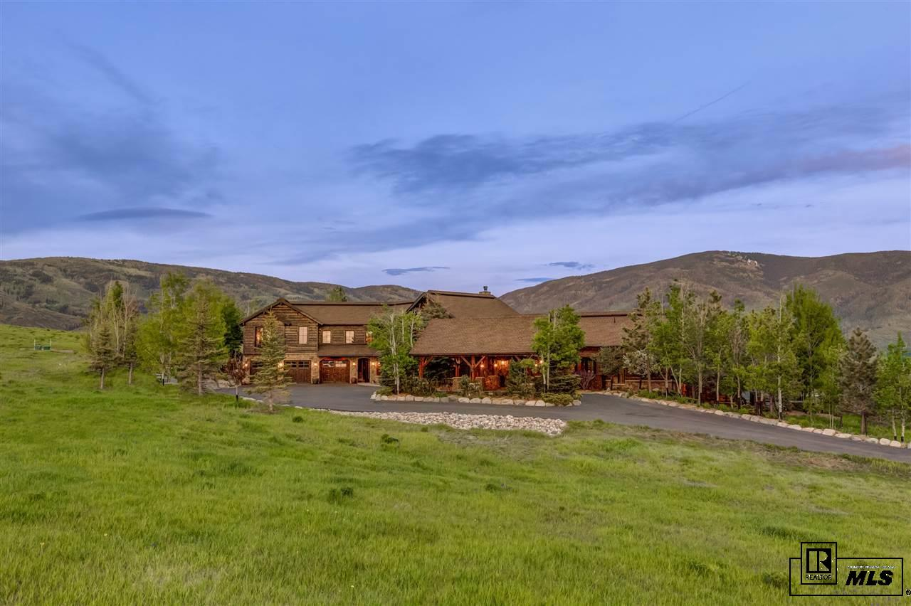 32120 County Road 14C, Steamboat Springs, CO 80487