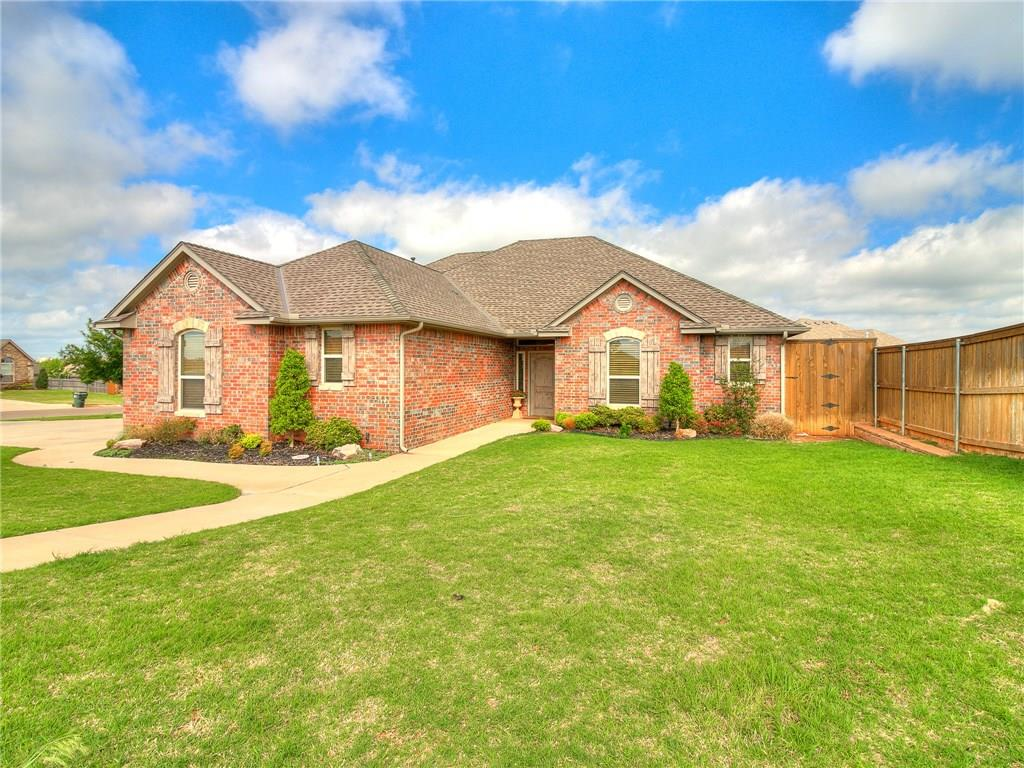 321 Highland Village Drive, Norman, OK 73069