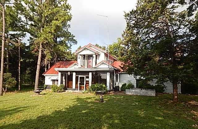 32286 N COUNTY ROAD 3050, Foster, OK 73434
