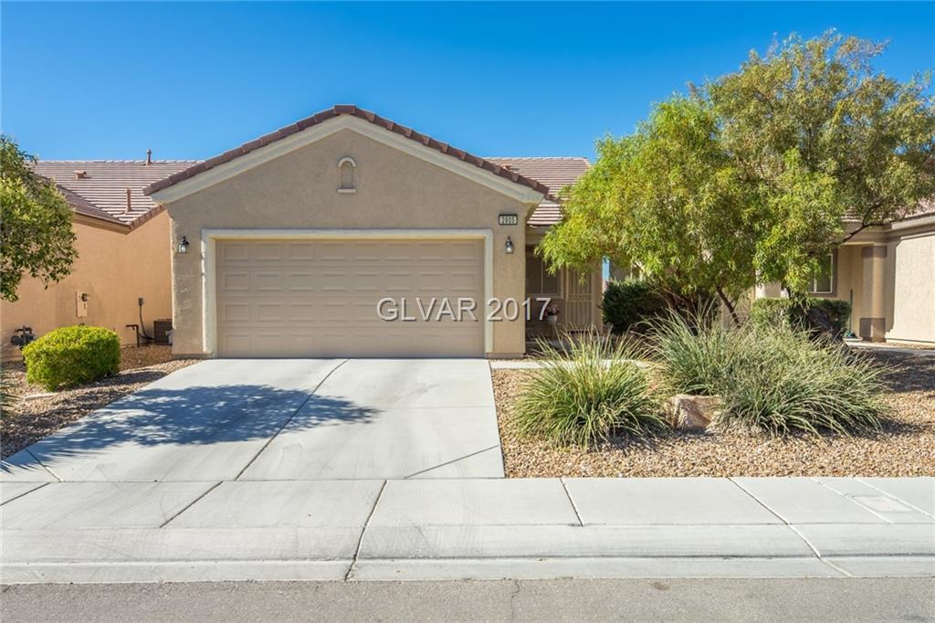 2805 GROUND ROBIN Drive, North Las Vegas, NV 89084