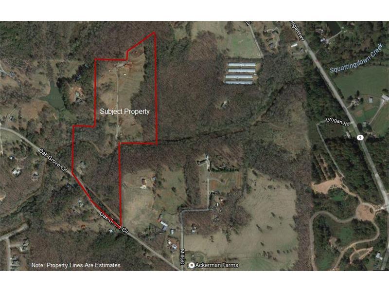 5220 Oak Grove Circle, Cumming, GA 30028