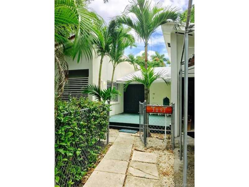 3091 Lucaya St, Coconut Grove, FL 33133