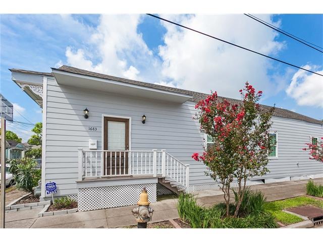 1683 PAUL MORPHY Street, New Orleans, LA 70119