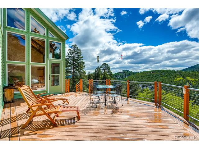 450 Red Tail Trail, Evergreen, CO 80439