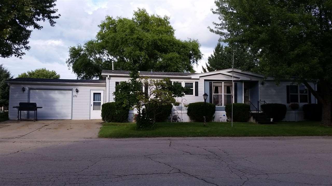 171 Knollwood Drive, FREEPORT, IL 61032