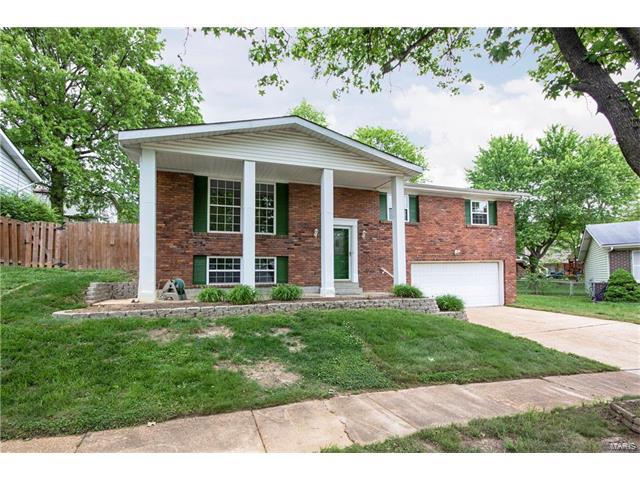 4337 Honeydew Lane, St Louis, MO 63128