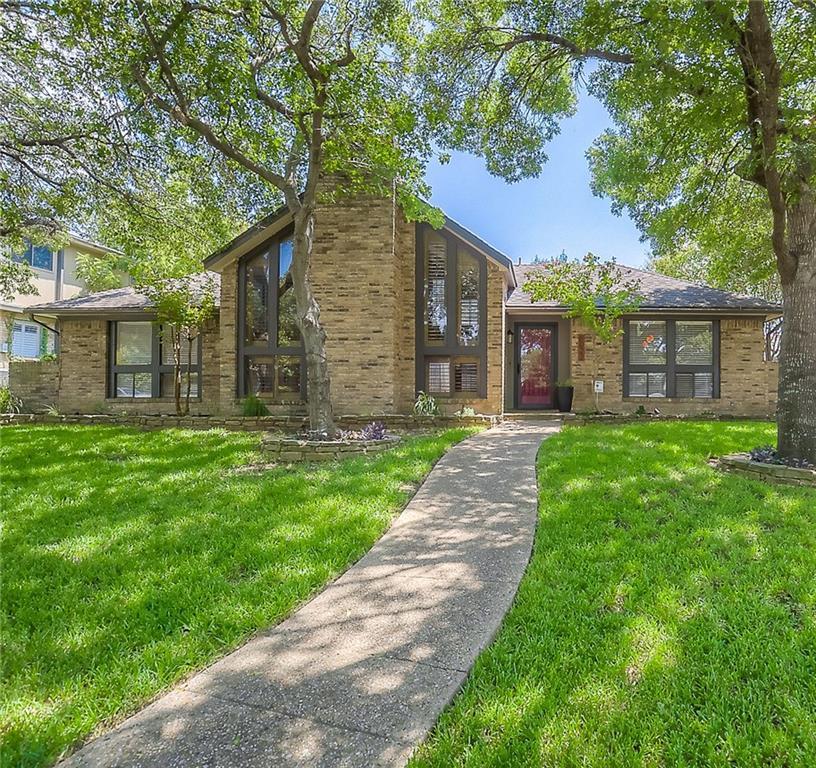 8022 Moss Meadows Drive, Dallas, TX 75231