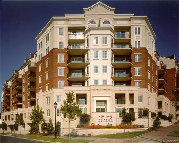 300 W 5th Street 3, Charlotte, NC 28202
