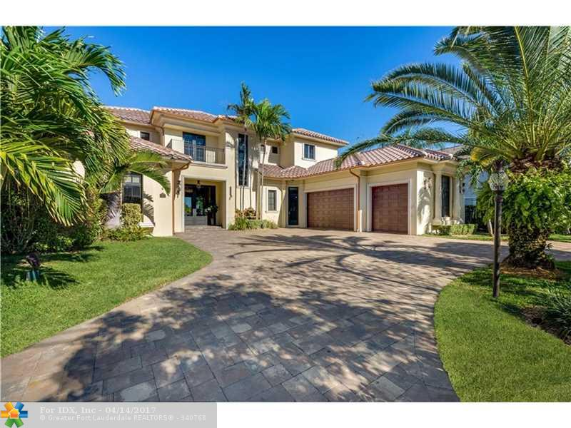 280 SE 28th Ave, Pompano Beach, FL 33062