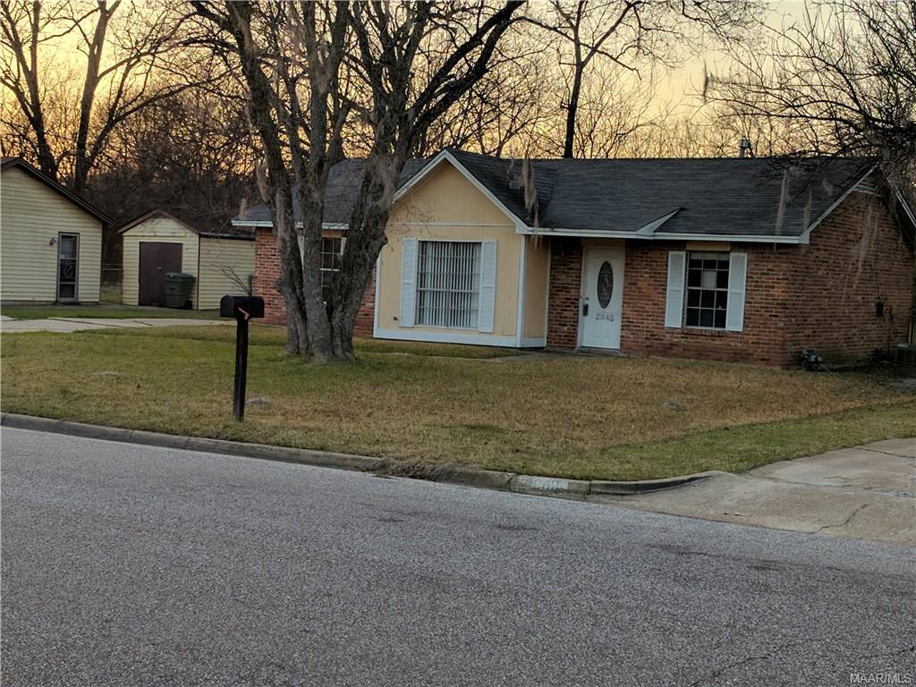 2945 Moorcroft Drive, Montgomery, AL 36116