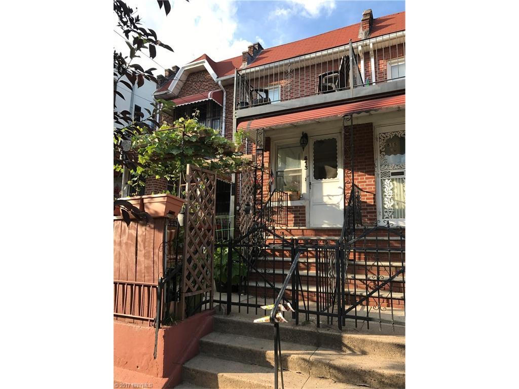 813 51 Street, Brooklyn, NY 11220