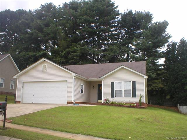 961 Ashland Avenue, Statesville, NC 28625