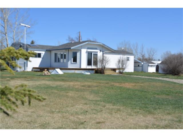 256129 498 Avenue E, Rural Foothills M.D., AB T0L 0J0