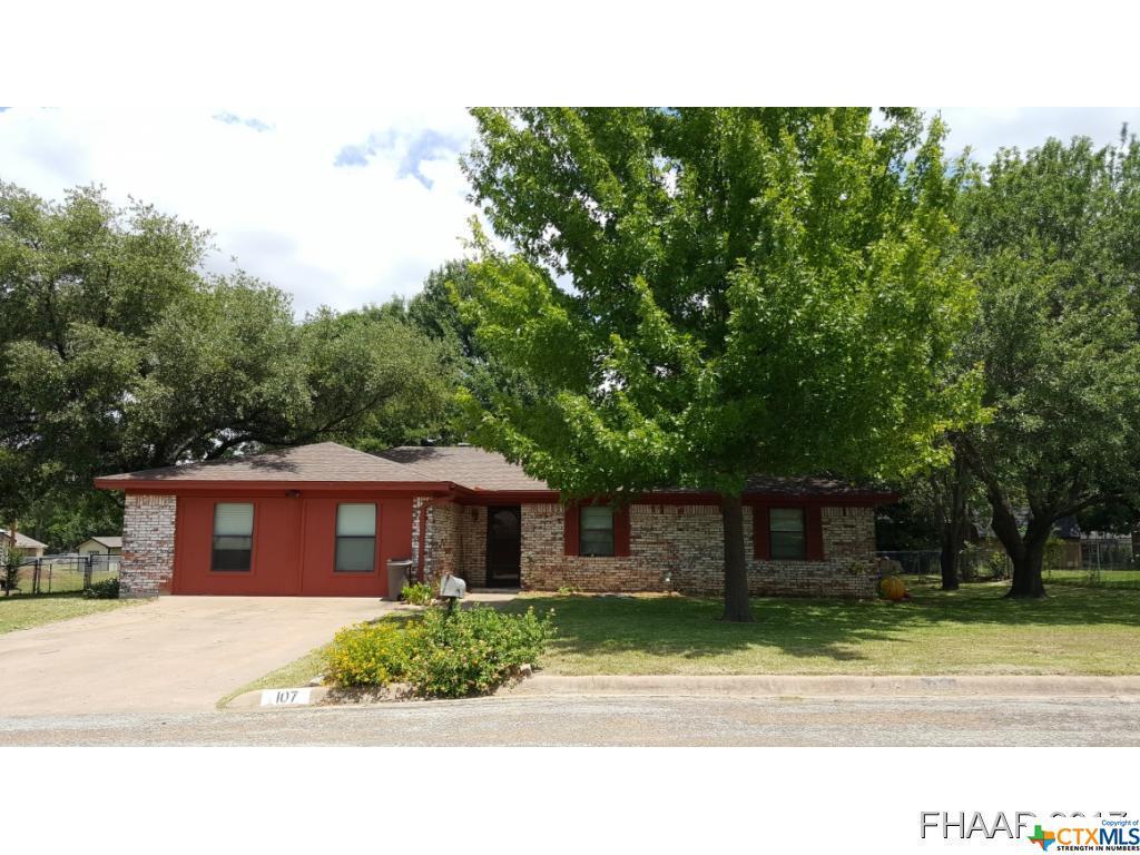 107 Pecan Drive, Gatesville, TX 76528