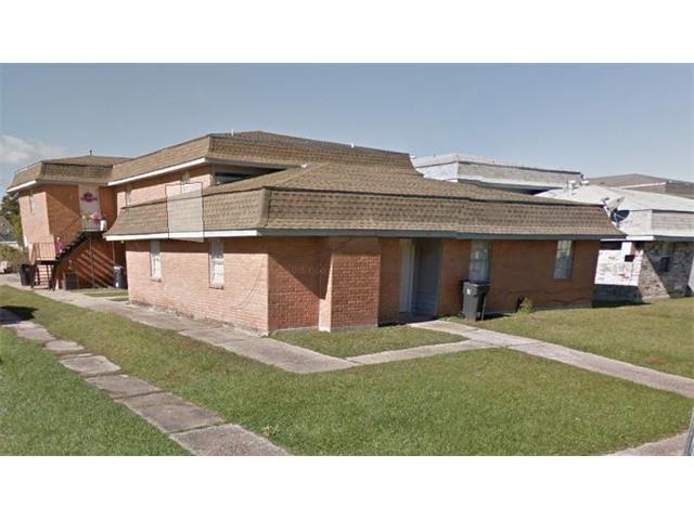 6800 W CORONET Court, New Orleans, LA 70126