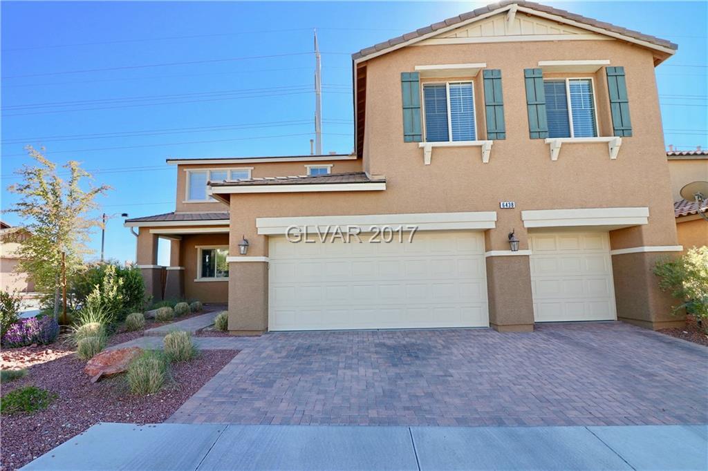 6438 CAMERON PARK Street, Las Vegas, NV 89166