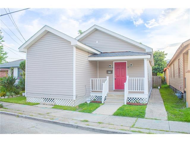 628 RICHARD Street, Gretna, LA 70053
