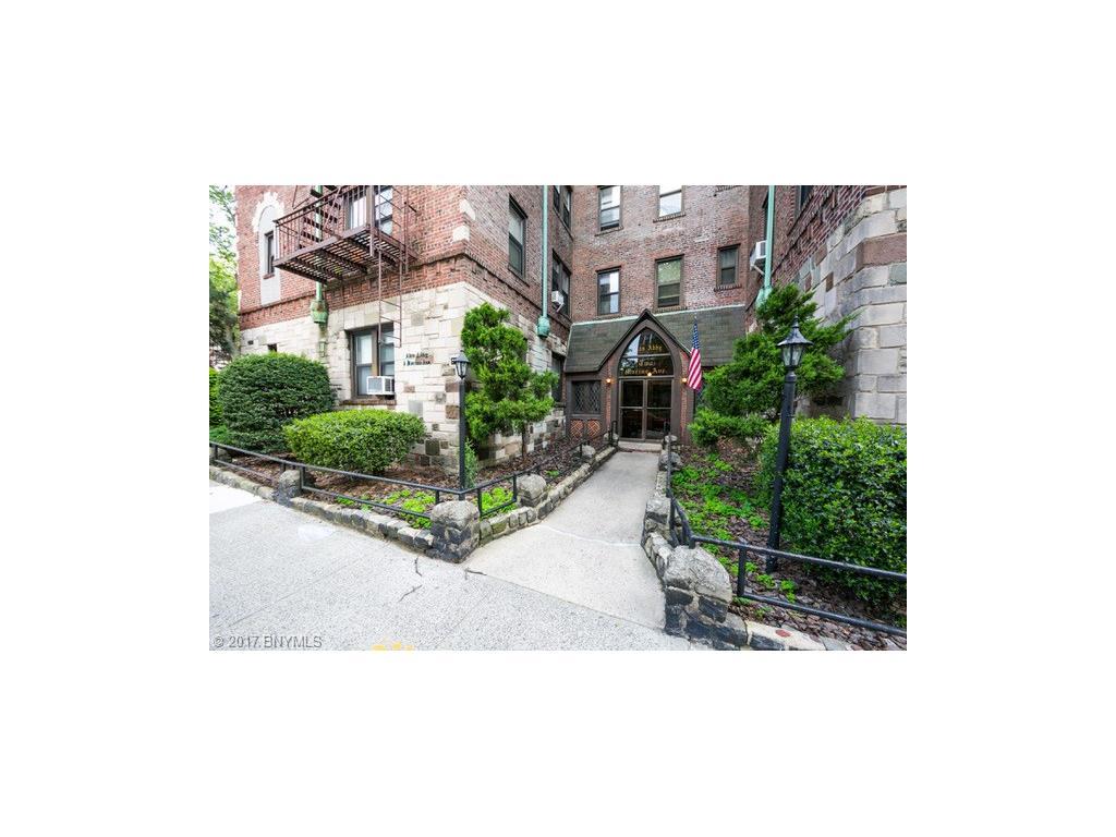 2 Marine Avenue 2E, Brooklyn, NY 11209