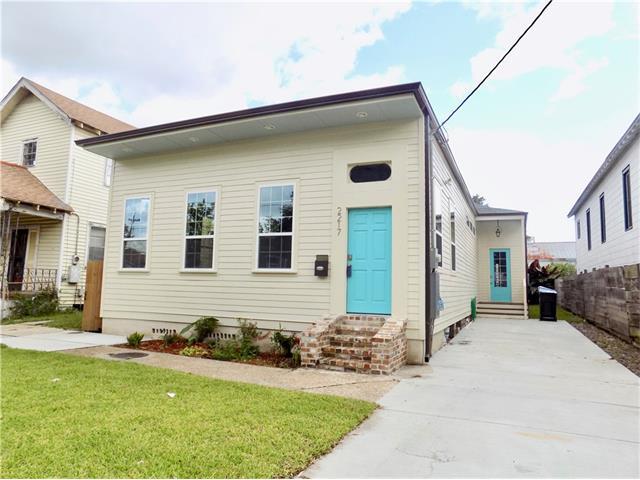 2217 BIENVILLE Street, New Orleans, LA 70119