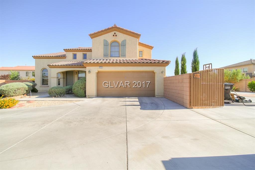6532 DIAMOND POINT Court, North Las Vegas, NV 89084