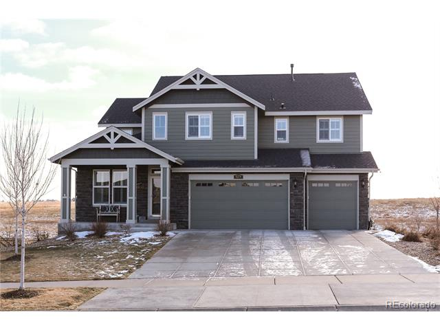 8279 S Country Club Parkway, Aurora, CO 80016