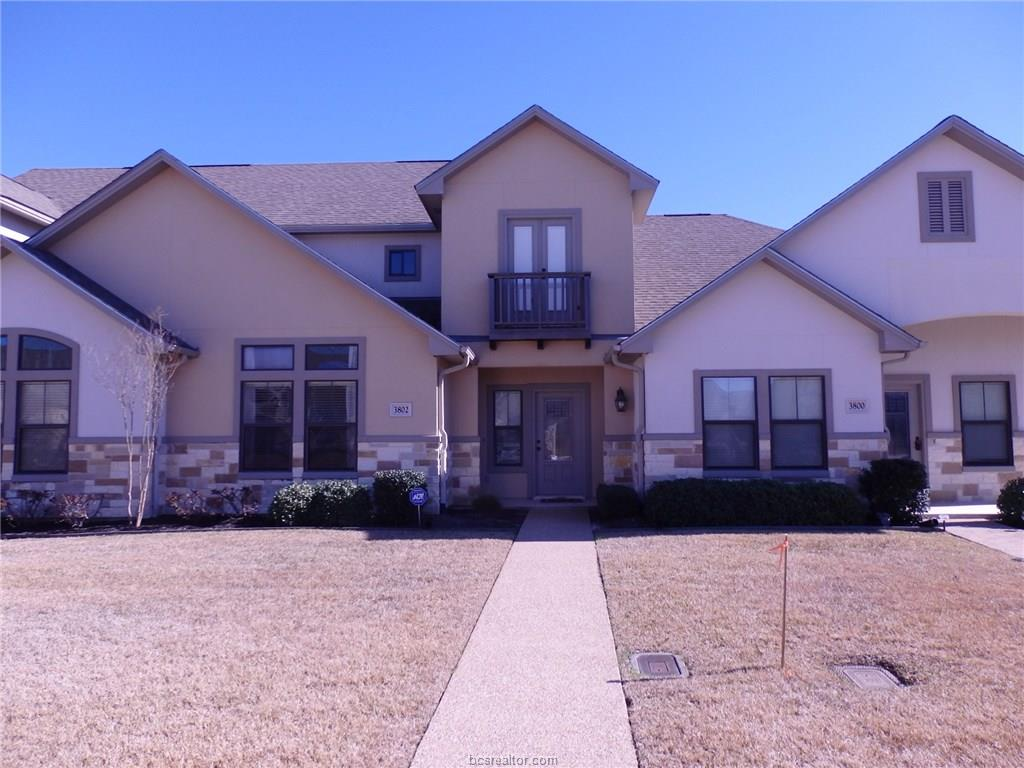 3802 Silverthorne Lane, College Station, TX 77845