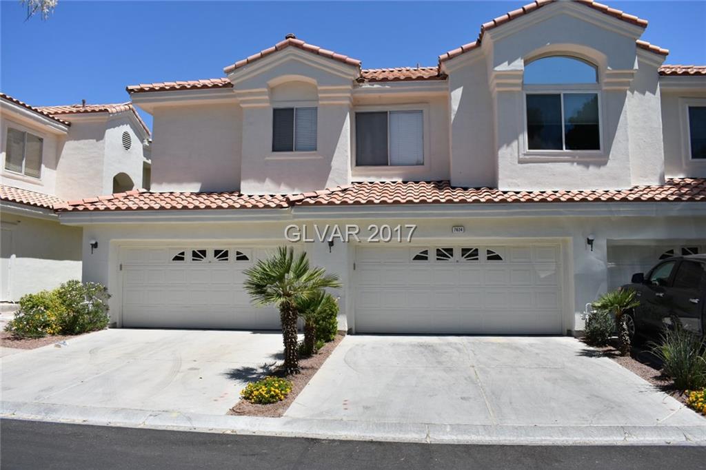 7624 VALLEY GREEN Drive 101, Las Vegas, NV 89149