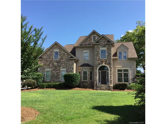 123 Topsail Place, Mooresville, NC 28117