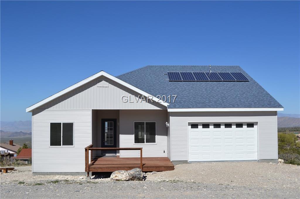 132 Wind Drift Place, Cold Creek, NV 89124