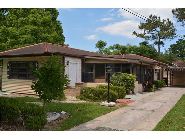 63 REN PASS Avenue, Harahan, LA 70123