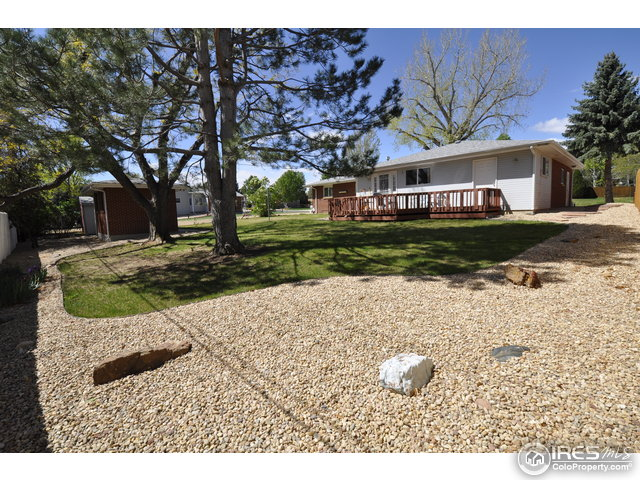 2058 50th Ave Ct, Greeley, CO 80634