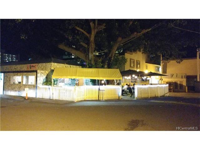905 Keeaumoku Street D-102, Honolulu, HI 96814