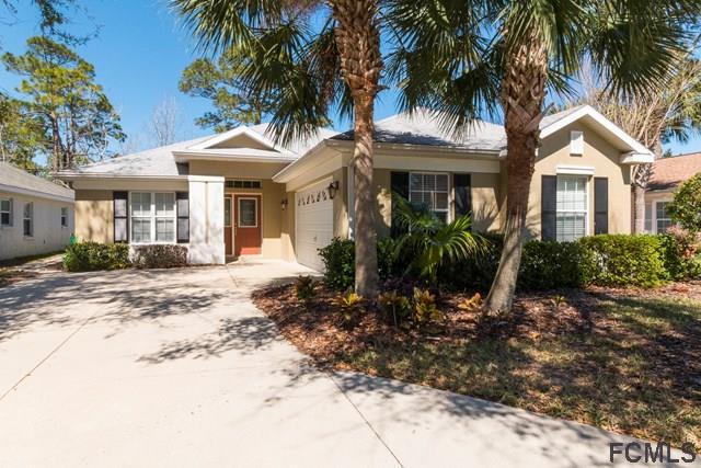 24 Tanglewood Court, Palm Coast, FL 32137