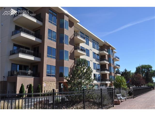 34 W Monument Street 503, Colorado Springs, CO 80903