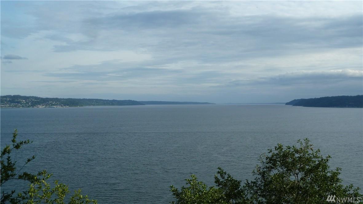 Whidbey Island Dr, Hat Island, WA 98206