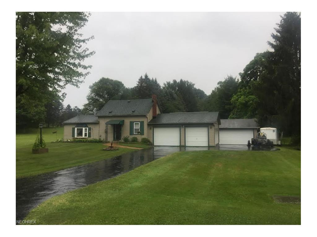 10476 Holcomb Rd, Newton Falls, OH 44444