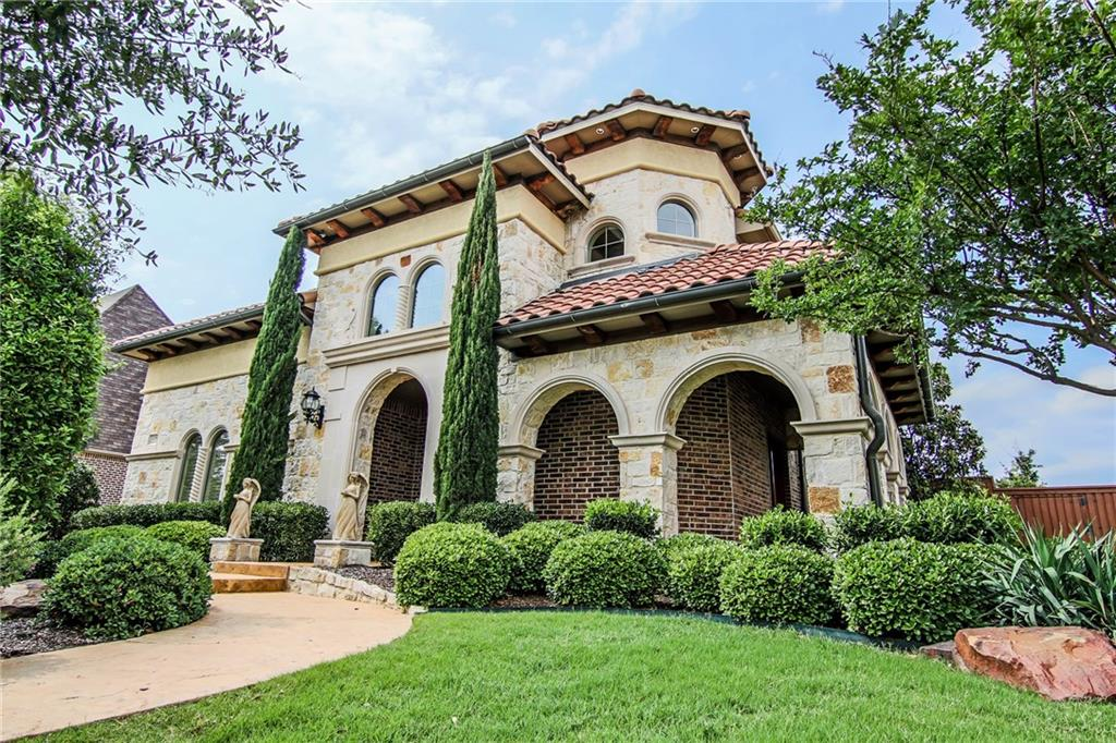4370 Indian Creek Lane, Frisco, TX 75033