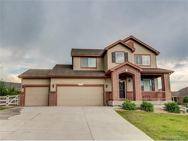 3941 Heatherglenn Lane, Castle Rock, CO 80104