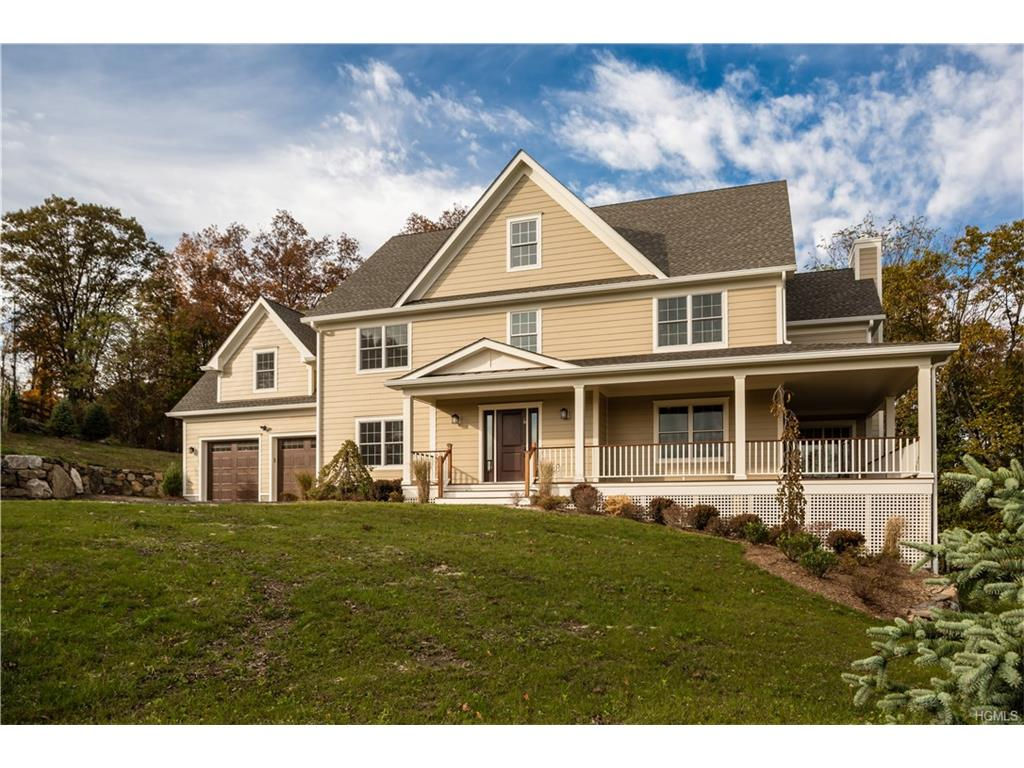 4 High Hill Farm Place, Thornwood, NY 10594