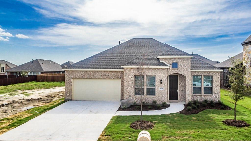 9108 Athens Drive, Denton, TX 76226