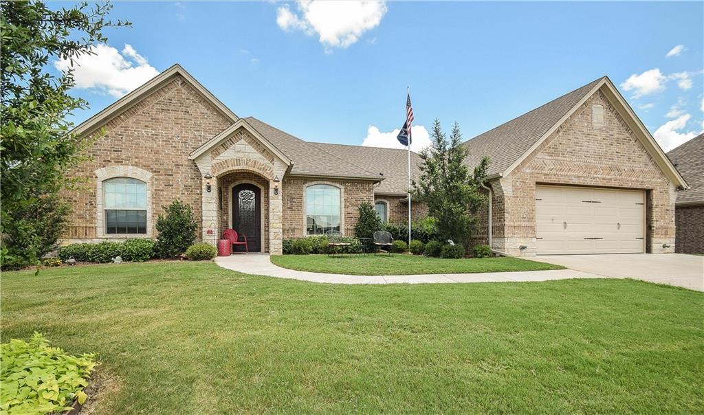 408 River Bank Lane, Granbury, TX 76049